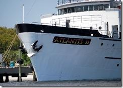 Atlantis II 5