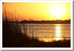 Sunset 0325 19