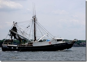 Shrimp Boat 29