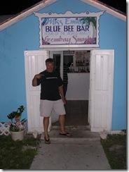 Blue Bee sm