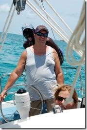 Tom Sail 5