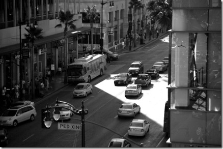 Hollywood Blvd 26