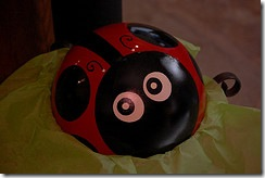 Bowling Bug