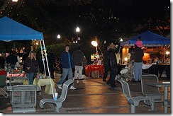 Hemming Plaza Art Walk