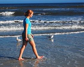 Jenni Beach