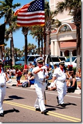 Beaches Opening Parade 2