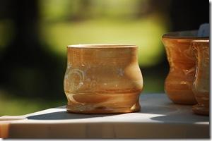 Primative Pottery