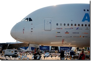 Airbus Nose