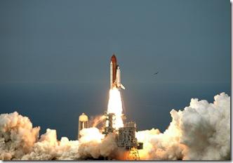 Photo Credit NASA/Jeffery