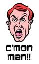 Cmon Man 2