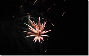 2009 Fireworks 5
