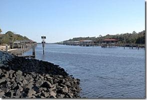 Bridge ICW