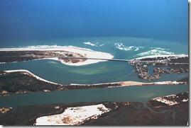 Flagler Inlet Aerial 1