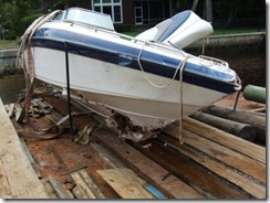 NTSB Palm Valley Boat